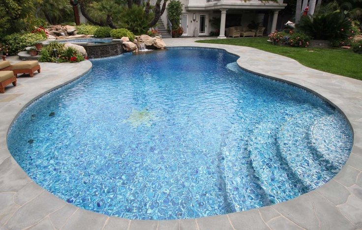 14 best jimmy reed pres of rock solid tile inc images on pinterest glass mosaic tiles for Natural swimming pools los angeles