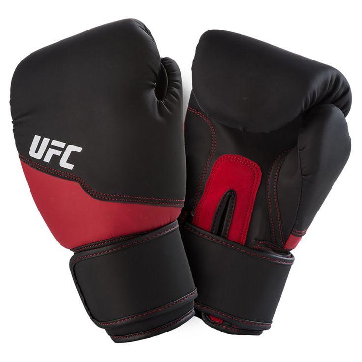 UFC Competition Grade Muay Thai Gloves - 148703P-019712