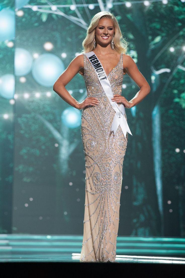 Miss Vermont USA, Madison Cota - Cosmopolitan.com