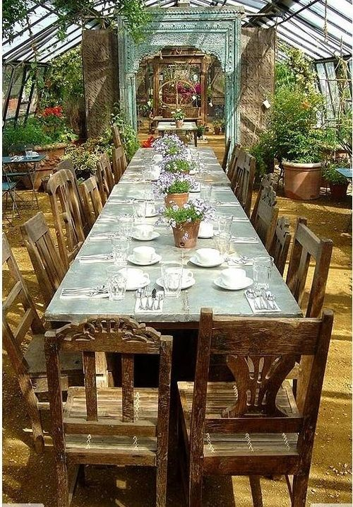 117 Best Images About Greenhouse Cafe On Pinterest Messy