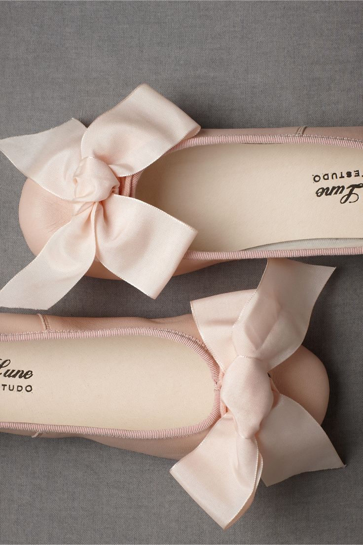 ~Parisian Ballet Flats