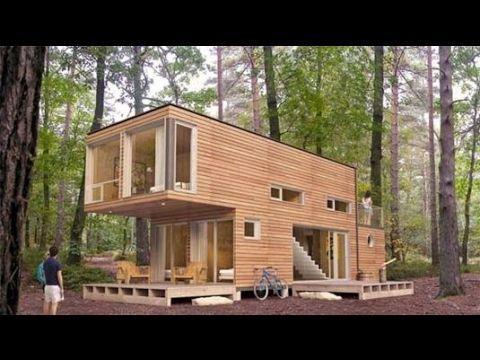 17 meilleures id es propos de maisons containers sur for Maison container 44