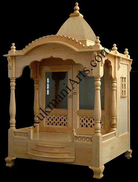 Image Result For Mantras On Pooja Room Door: Image Result For Wood Temple Designs For Home