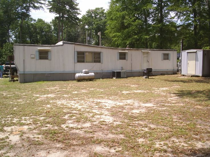 vintage single wide mobile homes 12x60 Mobile Home For