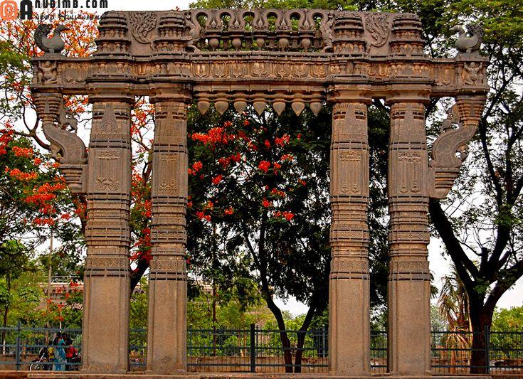 warangal - gateway of Kakatiya Dynasty