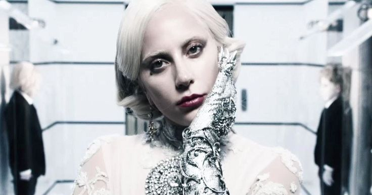 'American Horror Story' Renewed for Season 6 on FX -- Co-creators Ryan Murphy and Brad Falchuk will bring a new 'American Horror Story' chapter to FX in 2016. -- http://tvweb.com/news/american-horror-story-season-6-renewed-fx/