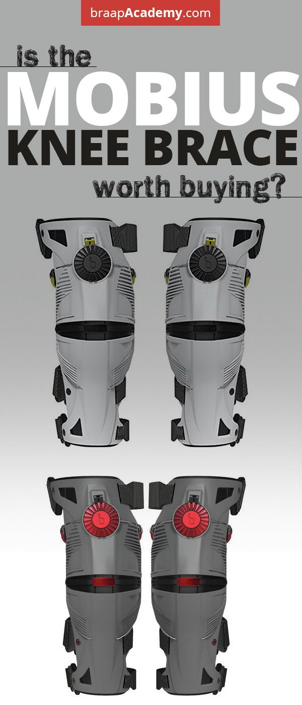 Mobius Knee Brace Review Is The X8 Worth Buying Knee Brace