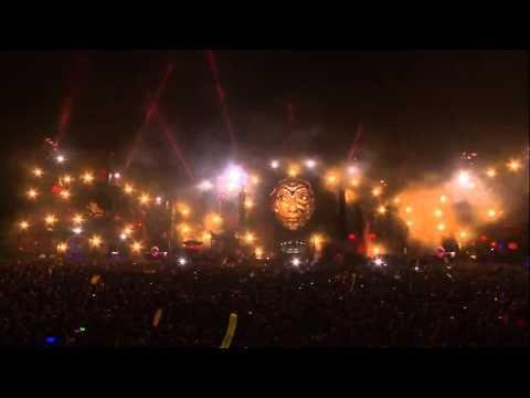 Tremor (Live at Tomorrowland 2014) Dimitri Vegas & Like Mike, Martin Garrix - HD - YouTube