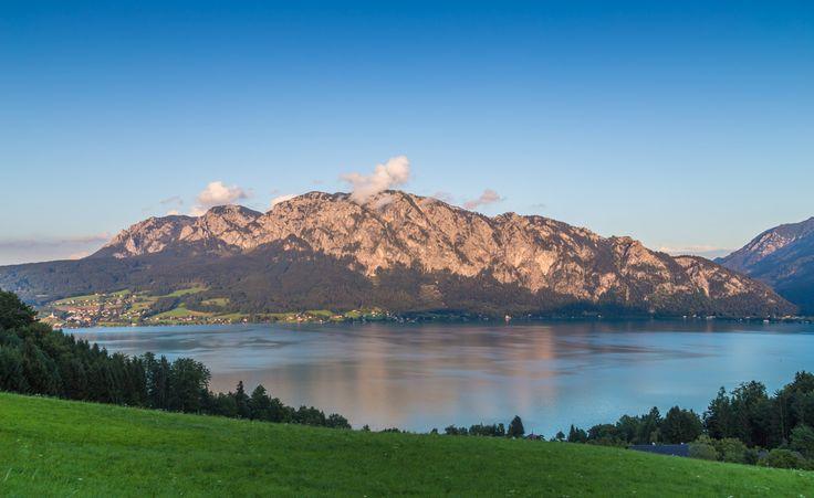 Attersee Austria