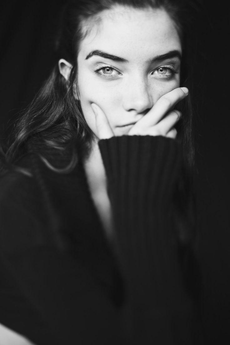 113 best women images on Pinterest | Photography portraits, Faces ...