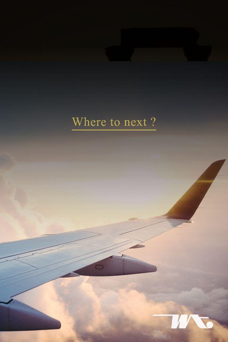 Where to next? . . . . . #witajourney #witatour #witatourtravel #luxurytravel #travelblog #tourandtravel #worldtour #europe #europeantour #castle #quotes #travelquotes #quoteoftheday #travelquotes #beautifuldestinations #journey #adventure #travelblogger