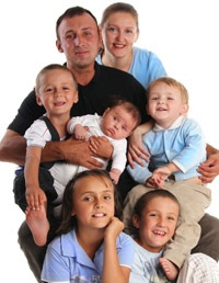 Birth Order and Relationships - How Birth Order Personality Affects Relationships