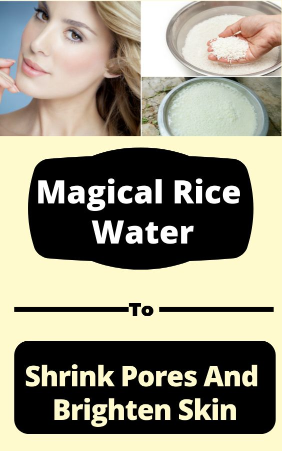 Rice Water Sheet Mask to Brighten Your Skin Like Never Before!!