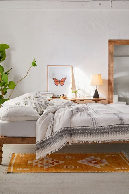 Wish List   New Bedroom   Home room design, Home Decor ...