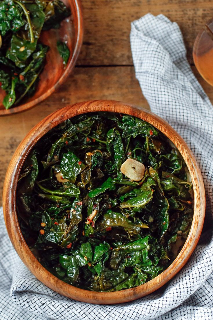NYT Cooking: This is a technique that elevates basic sauteed greens into something even more savory and tender.
