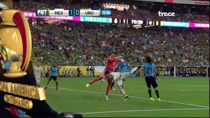 Mexico vs Uruguay 3-1 RESUMEN COMPLETO TODOS LOS GOLES Y JUAGADAS COPA AMERICA 2016 TV AZTECA - http://tickets.fifanz2015.com/mexico-vs-uruguay-3-1-resumen-completo-todos-los-goles-y-juagadas-copa-america-2016-tv-azteca/ #CopaAmérica
