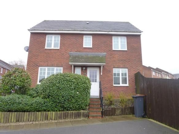 3 bedroom semi-detached house to rent - Weavers Close, Whitwick Key features  Modern and well presented throughout Allocated parking Easy reach of town centre/motorway 12 month Agreement required   #coalville #property https://coalville.mylocalproperties.co.uk/property/3-bedroom-semi-detached-house-to-rent-weavers-close-whitwick/