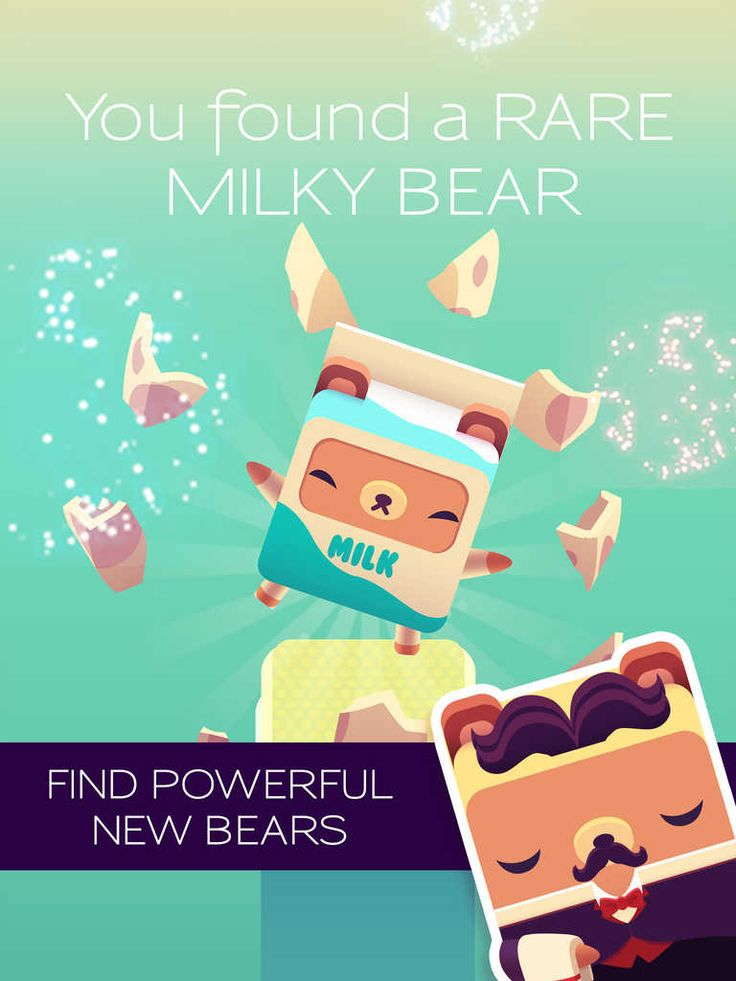 Alphabear Word Puzzle Game (by Spry Fox, LLC) Touch