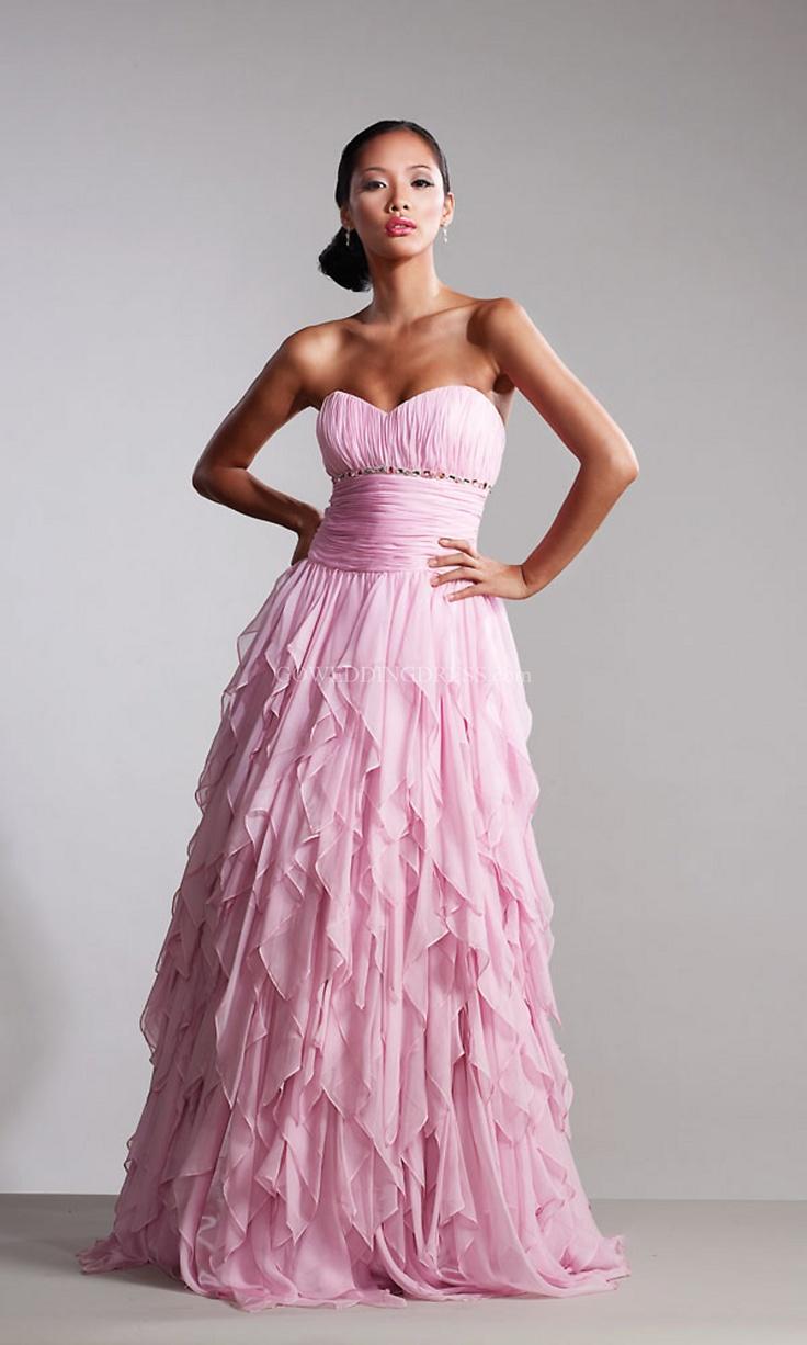 307 best Wedding Ideas images on Pinterest   Wedding frocks, Short ...