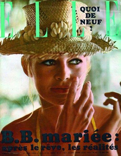 S'il ne fallait citer qu'une icône de la libération sexuelle à la française, ce serait probablement elle. Brigitte Bardot fêtera ce samedi ses 80 ans. http://www.elle.fr/People/La-vie-des-people/News/Brigitte-Bardot-ses-plus-belles-couvertures-pour-ELLE#