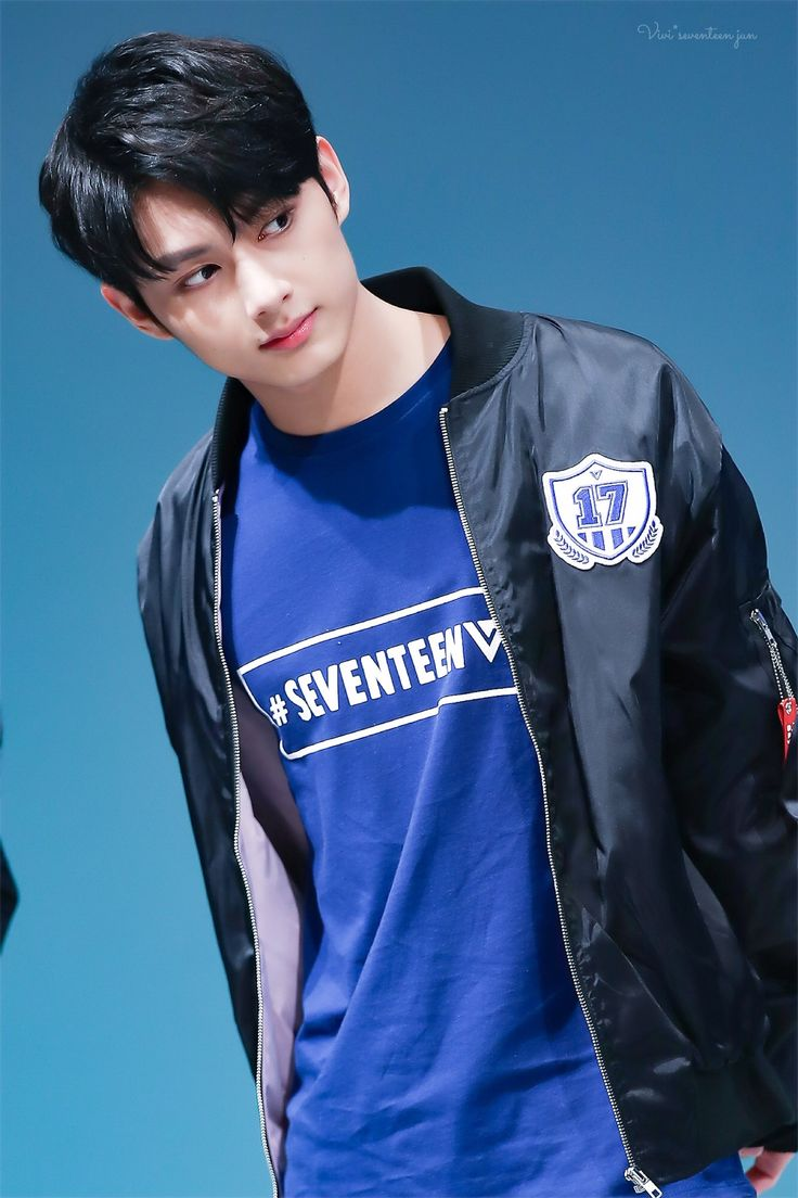 His visuals needs to be appreciated more tbh Jun is the most handsome to me