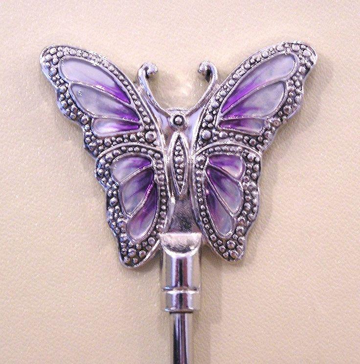 .Purple prettiness.                    t