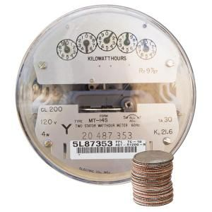 10 tips for lowering your electricity bill up to 40 percent!