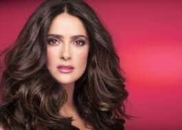 Salma Hayek is so damn gorgeous we want to smack her sometimes. She's just one of those women whose beauty is effortless and, apparently, ageless. If you were shocked by Ms. Stefani then hold on to your hats, because Ms. Hayek is 48 years old. If you saw those photos of her recently in a bikini you're probably shaking your head right now at her real age.