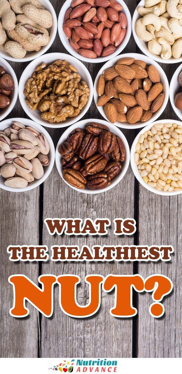 17 Types Of Nuts How Do They Compare Healthy Nuts Walnuts Nutrition Macadamia Nut Benefits