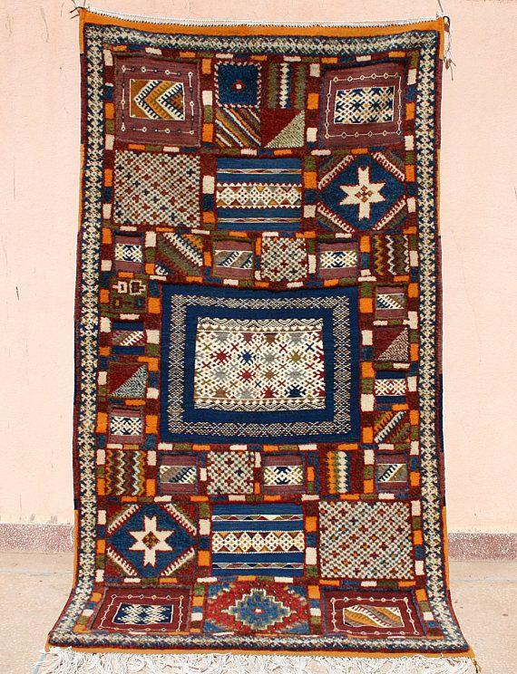 Berber teppich antik  Die besten 25+ berber Teppich Ideen nur auf Pinterest | Keller ...