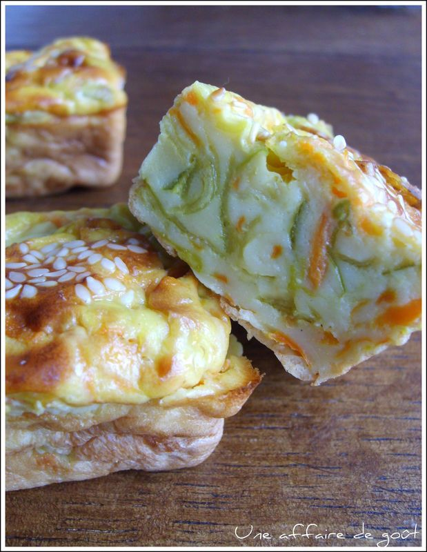 Clafoutis léger et délicieux avec une touche créole