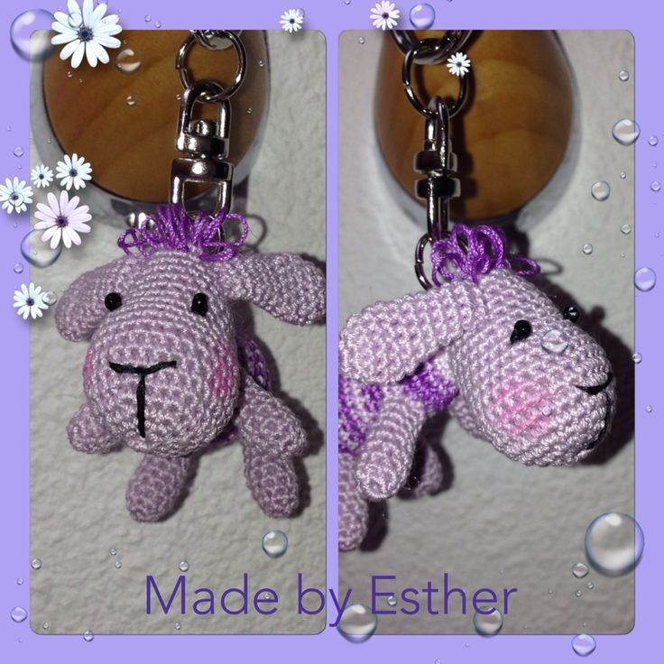 Keycord sheep €12,50
