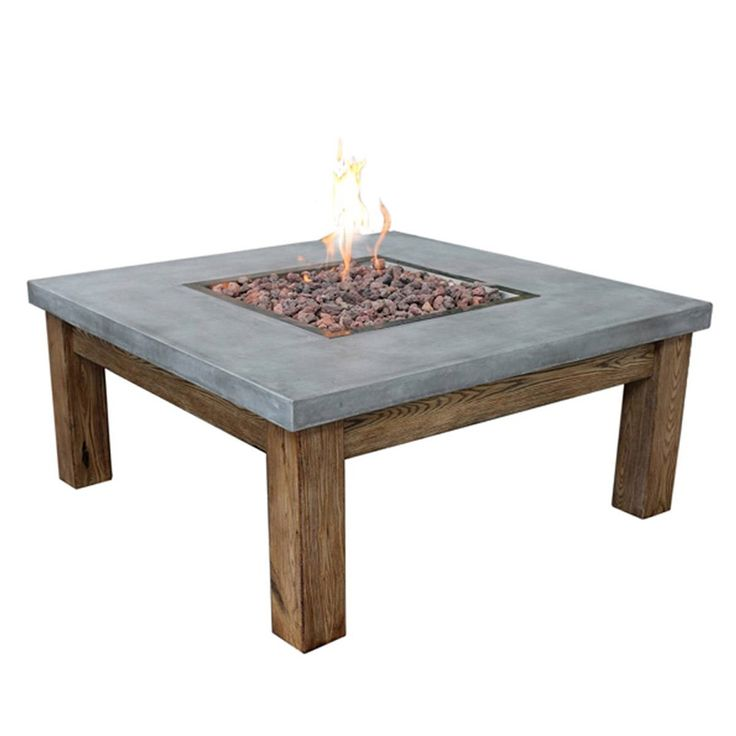 17 Best Ideas About Gas Fire Pits On Pinterest Diy Gas