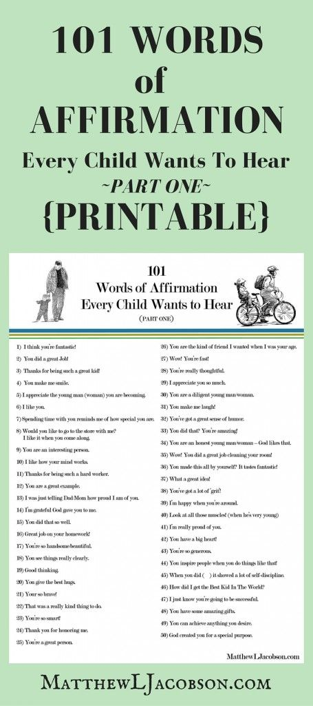 25 best ideas about words of affirmation on pinterest 5