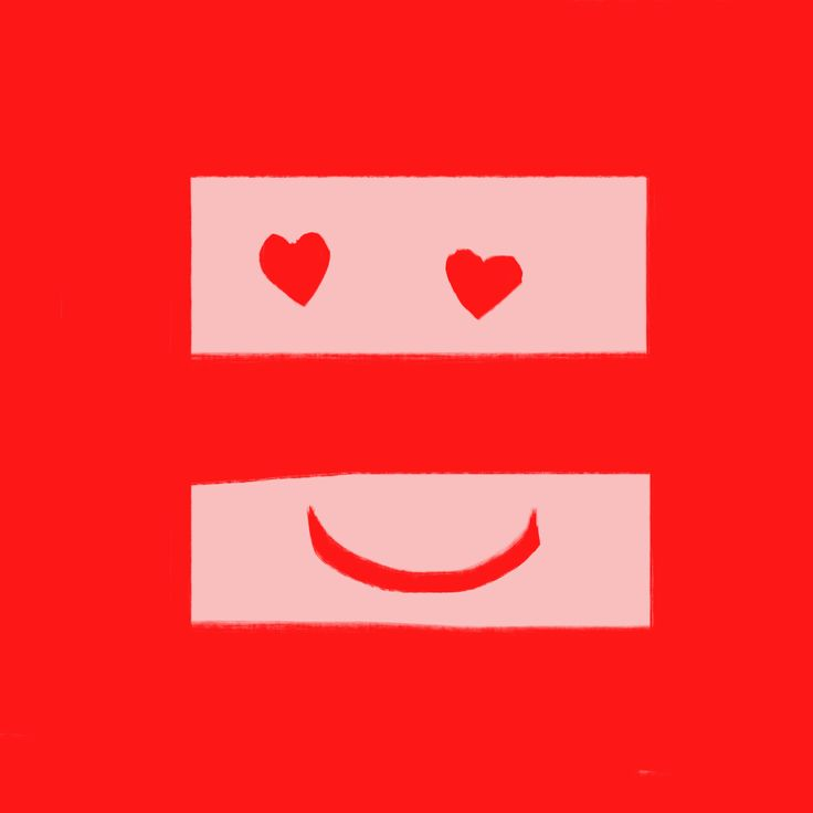 I created this version of the DOMA symbol to express thanks for the decision today of the U.S. Supreme Court June 26,2105 Digital artist Brian Middleton