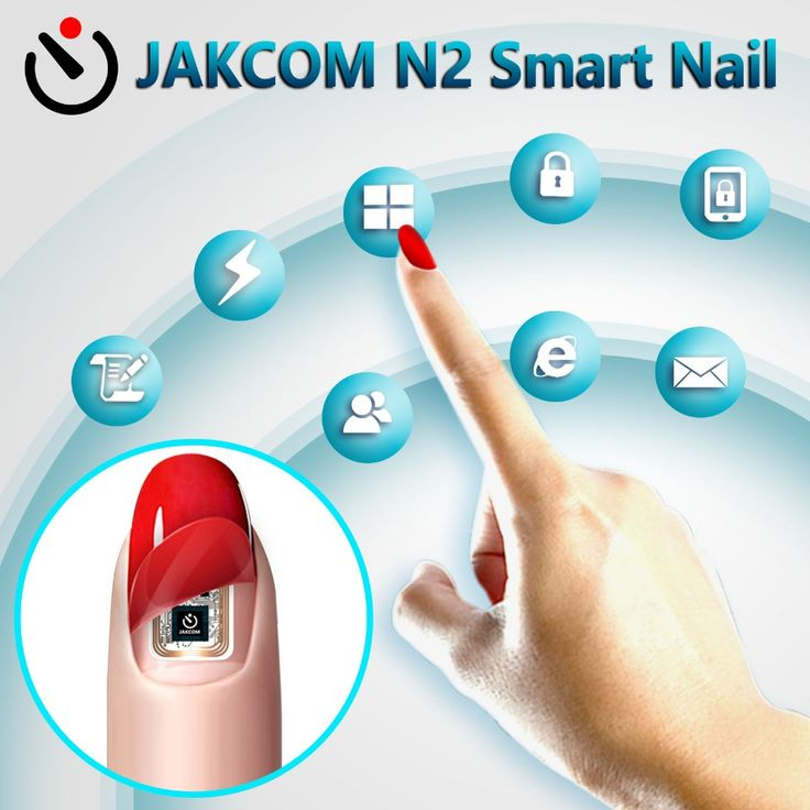 >> Click to Buy << Jakcom N2 Smart Nail New Product Of Telecom Parts As Sma For Convertor Sim Lock Box For Samsung #Affiliate