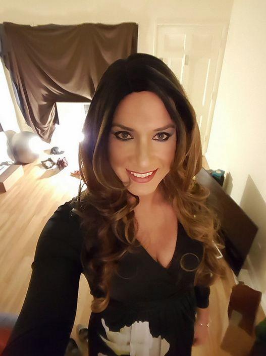 Nenita recommends Transgender girls sex with girls