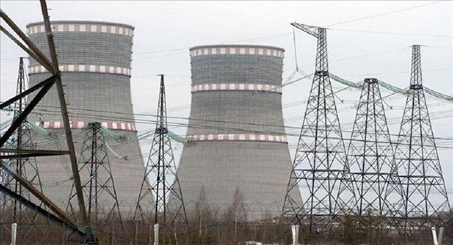 YENİ DÜNYA GÜNDEMİ ///  Türkiye´de nükleer enerji ´öncelikli yatırım´ kapsamına alındı