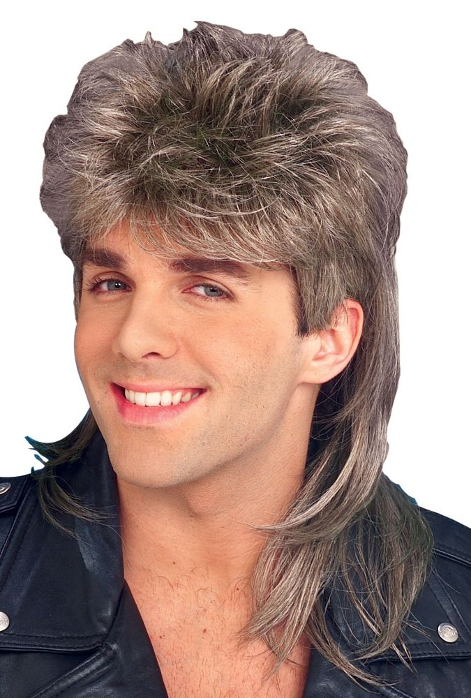 mens balding hairstyles : 80s mens hairstyles 2017 - images, pictures, photo