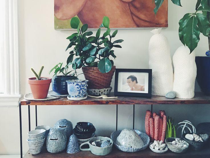 How to Start Handbuilding Ceramics at Home