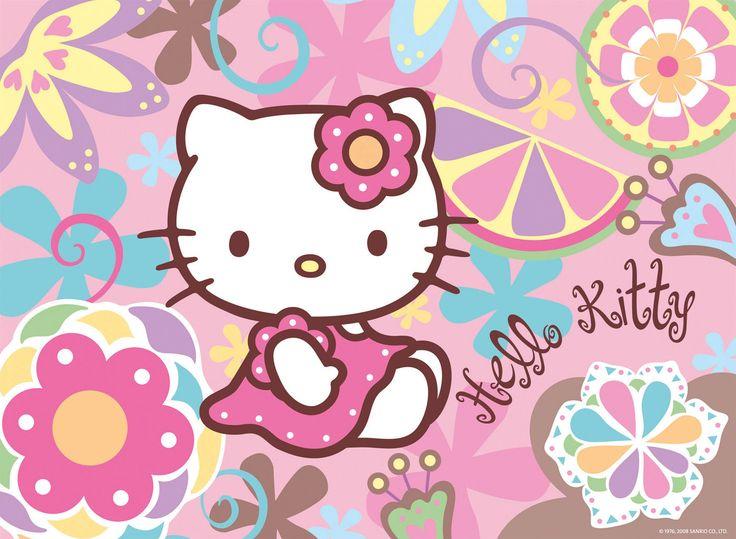 The 25 best Hello kitty wallpaper hd ideas on Pinterest Kitty