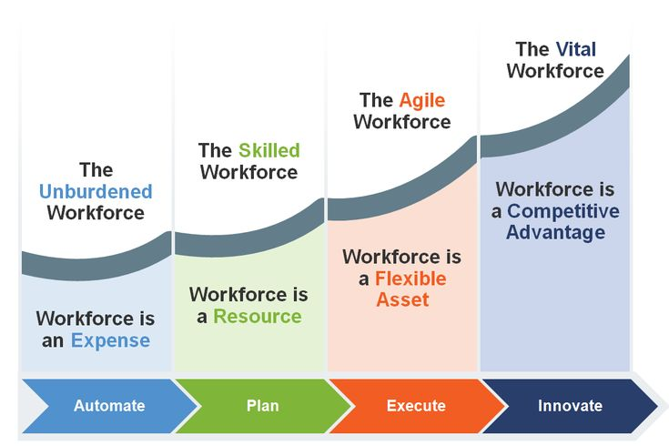 Workforce Management Examples