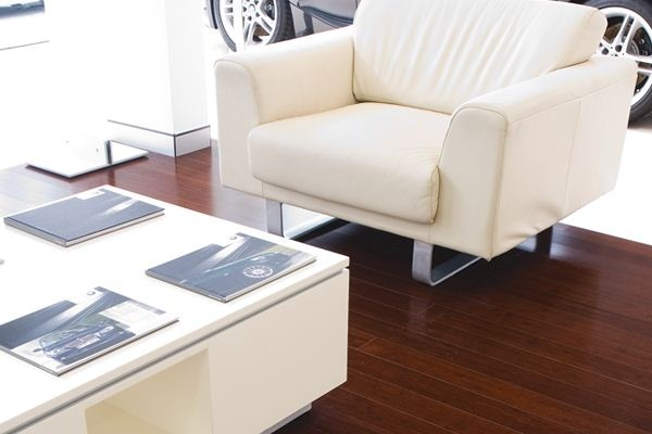 Bamboo Flooring Saddle - distributed by Ecologic Group