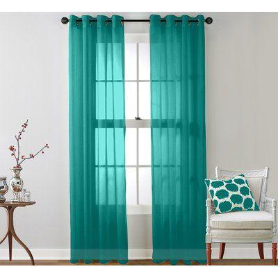 17 Best Ideas About Aqua Curtains On Pinterest Teal