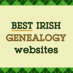 Irish Genealogy Websites via paid webinar--I'm considering it
