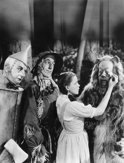 I #makeup del Il Mago di Oz - La vera Magia - #TimelessBeauty