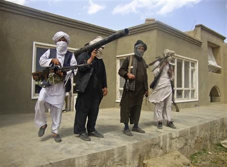 The Taliban in Afghanistan vowed on Saturday to start a new campaign of mass suicide attacks on foreign military bases and diplomatic areas, as well as damaging insider attacks, as part of a new spring offensive this year.