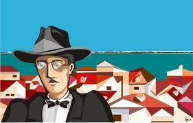 Google Internacional comemora os 123 anos de Fernando Pessoa | Portugal sem Passaporte