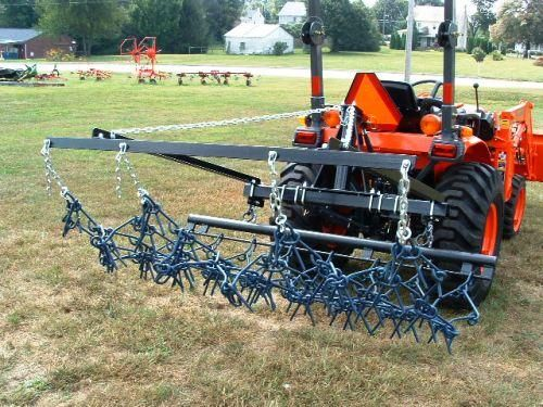 tractor with plow 10 best harrow drags images on food plot 2889