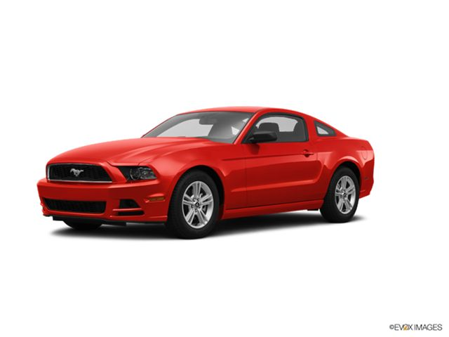 10 Best Car Deals of the Month - 2014 Ford Mustang
